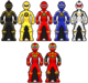Super dinos by mormon toa-d7x5zk9