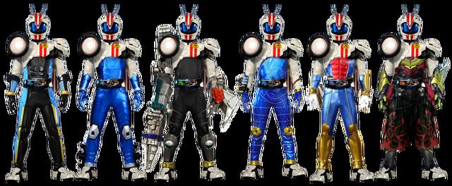 File:Kamen rider mach heisei final form by tuanenam-d9l9rk1.png