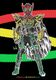 Kamen rider ooo king tatoba by aldjokdja-d47yh8e