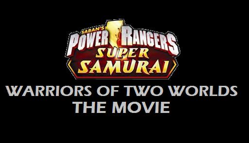 Power Rangers WOTW