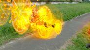 Orange Squash Burai Kick 1080p Bluray
