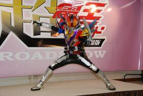 Kamen Rider Den-o Cho Climax Form-1-