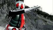 Rider 1 (Mega Max)