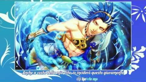 Kamigami no Asobi - Takeru Character Song Sub ITA+Romaji+Mp3 download