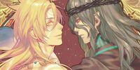 Character Duet Song: Apollon & Hades