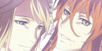 Anime Character Song: Balder & Loki