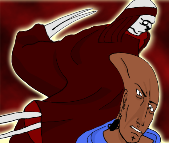 File:Michael Brown vs Zordon.png