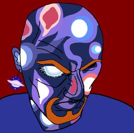 Kaxtror Cosmic Form Tier 2