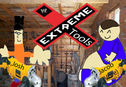 Extreme tools mc josh vs jacob vore by wwefan45-d8o26w6