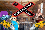 Extreme tools mc team tarker vs bork laser by wwefan45-d8nwz1m