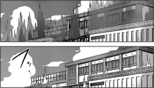 Maijima Elementary - Purge