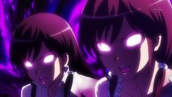 Angry Kusunoki's