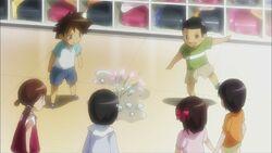 Shiori's Youth