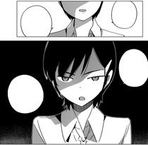 Dark Side of Chihiro