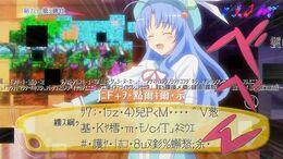 Sora Asuka Bugged ED