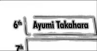 Student Ranking ~ Ayumi