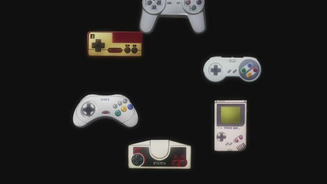 File:Keima's Game consoles.JPG
