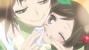 Kumimi and Nanami