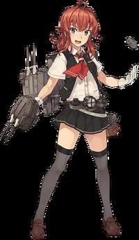 DD Arashi 454 Full