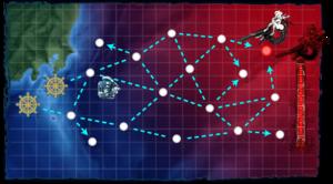 Sự kiện mùa thu 2016 E-3 Map