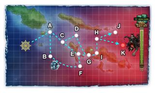 Fall 2015 E3 Map