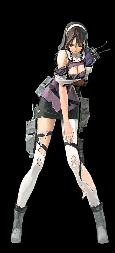 CA Ashigara 064 Full Damaged