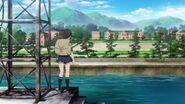 Anime episode 1 naval base