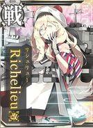 FBB Richelieu Kai 392 Card