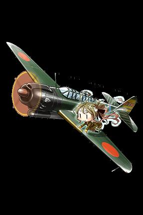 Tenzan Model 12 (Tomonaga Squadron) 094 Full
