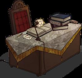 General's desk
