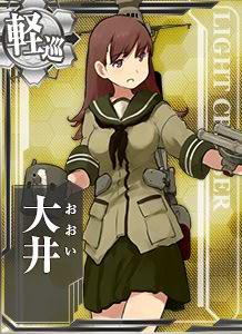 CL Ooi 024 Card