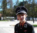 Oficer SS