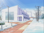Yuichi's high school 2002