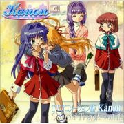 TV Animation Kanon Vol 1