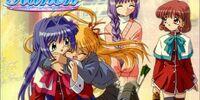TV Animation Edition Kanon Soundtrack Volume 1