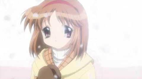 Kanon 2006 Opening - Last Regrets (1080p Creditless)