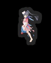 Haruka KO