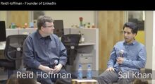 Reid Hoffman interview