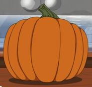 Roro's Pumpkin
