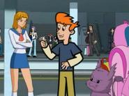 Kappa mikey screenshot