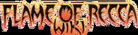 Flame of Recca Wiki Wordmark