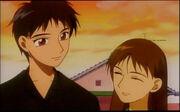 Miyazawa Parents