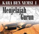 Book Review: Kara Ben Nemsi I: Menjelajah Gurun (en)