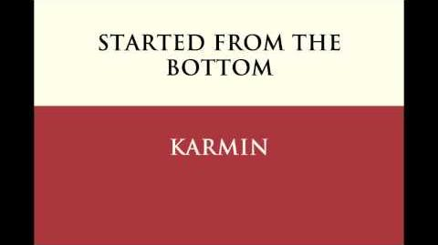 Karmin - Started from the Bottom (Drake)