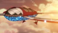 Circus First Ship