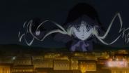 Tsukumo and Hirato head to Mine's mansion