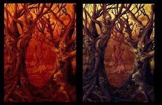 Color comps1 suicide forest