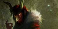 Mephistopheles The Lord of Lies