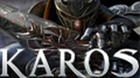Karos Online CG Trailer