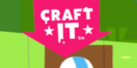 Craft It Booth